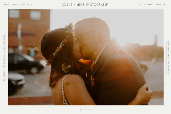 Pixieset Themes For Website
